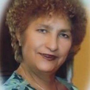 Rosa Maria Amador