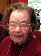 Stephanie Paslawsky obituary photo