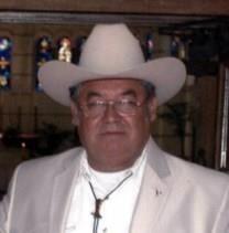Crecenciano Moreno obituary photo
