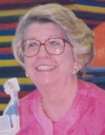 Carol A. Singer obituary photo