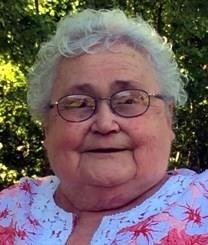 Margaret L. Hyde obituary photo