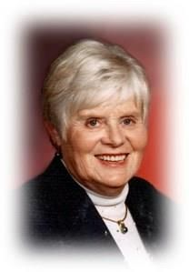Carole Jean Kavanaugh obituary photo