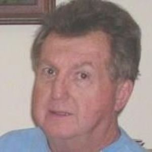 Leonard Dale Zumbaugh