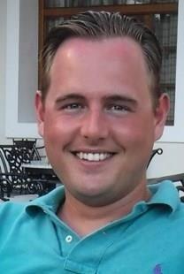 Christopher Mark Baumgartner obituary photo