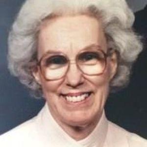 Marie V. Wierbicki