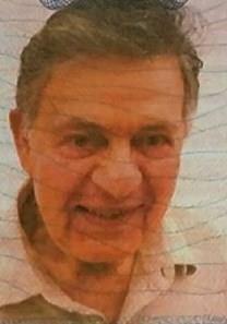 Anthony Puppelo obituary photo