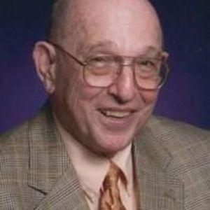 Gene Arnold Miller