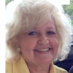 Sharon Ann Sparks