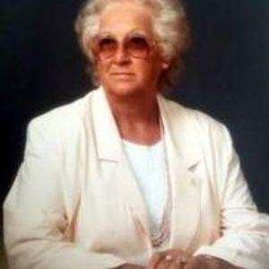 Mary Lily Coleman Dawson