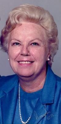 Frances Marguerite Ferraguto obituary photo