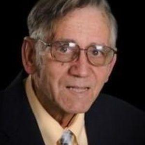 Cyrus E. Teter