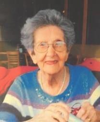 Harriet Leona Starkey obituary photo