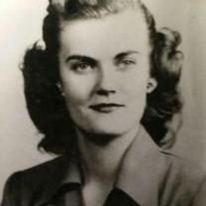 Doris E. Morrissette