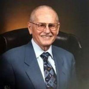 Joe A. Boganwright