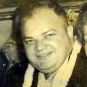 Edward Riordan