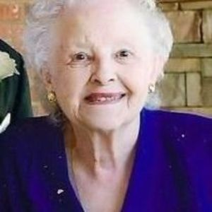 Margaret Fowler Bridges