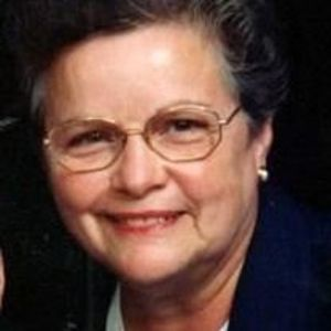 Doris Jean Willison