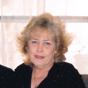 Phyllis Cauley  West