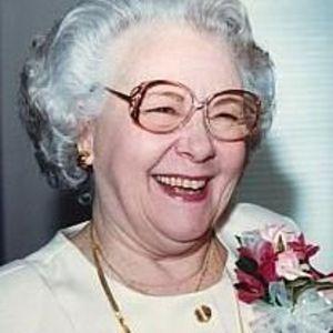 Betty Lou Stokes
