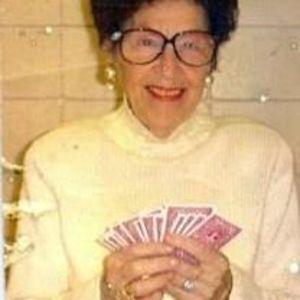 Helen Frances Ekstrand