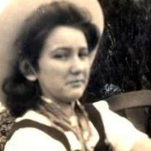 Betty Jewell McIntire