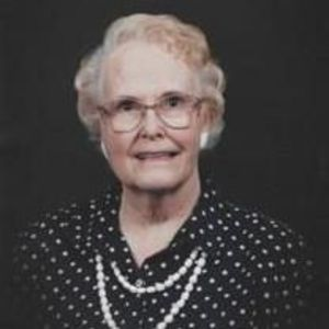 Helen Ilene Burrell