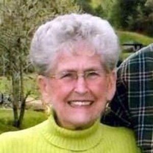 Doris Lee Boley