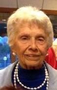 Helen T. Rossini obituary photo