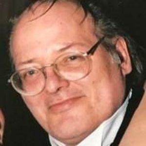 Henry F. Casholle