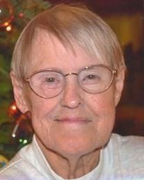 Sharon Lee Warning obituary photo