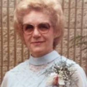 Kathryn Teresa Spence