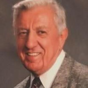 Louis Asaff Rahall