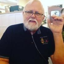 James Duane Harry obituary photo