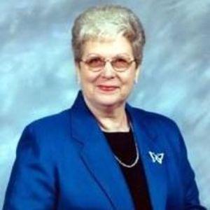 Edna Louise McCarter