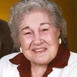 Jeanne Phyllis Galli