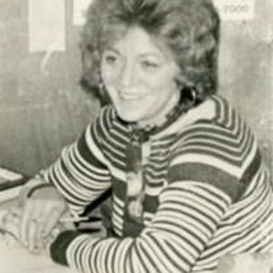 Ruth Jane Morris