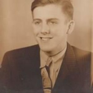 Robert Ramsey Herrington