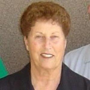 Barbara Sue Stern