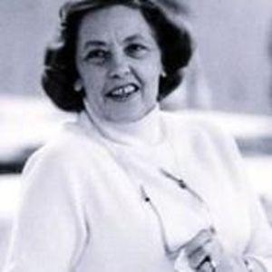 Margaret Gayle Owen