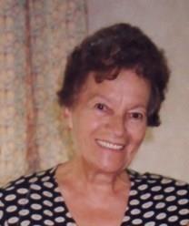 Leila F. Castillo obituary photo