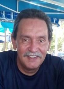 Arnaldo Ortiz obituary photo