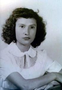 Esperanza Melchor Esparza obituary photo