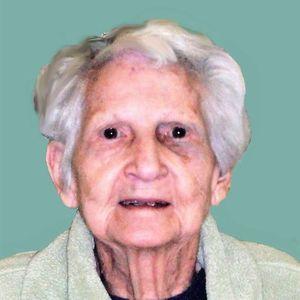 Margaret  Susan Thomas Reynolds