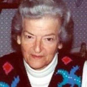 Betty Lou Hinson