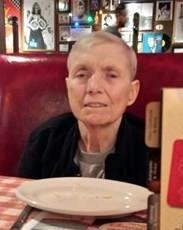 Joan A. Mazzotta obituary photo