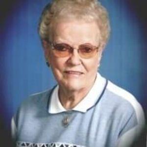 Betty Mae Kirgan
