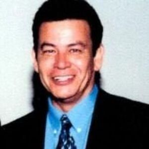 James Canard Navarro