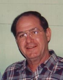 Roy Preston Pope, obituary photo