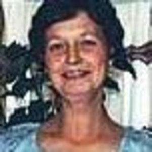 Catherine Stokes