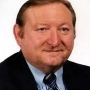 Phillip Marshall James